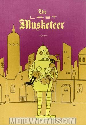 Last Musketeer TP