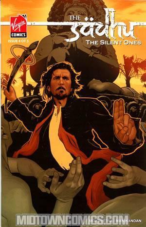 Sadhu The Silent Ones #4