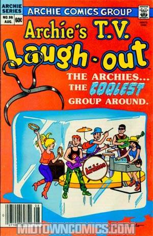 Archies TV Laugh-Out #96
