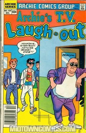 Archies TV Laugh-Out #104