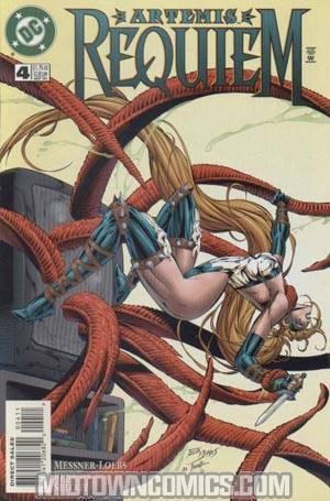 Artemis Requiem #4