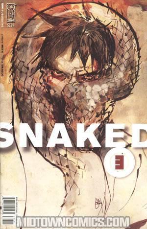 Snaked #3