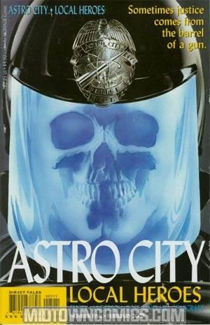 Astro City Local Heroes #5