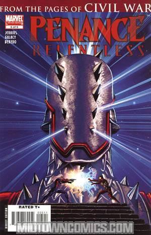 Penance Relentless #5