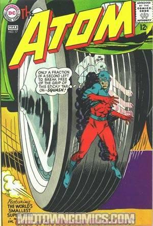Atom #17