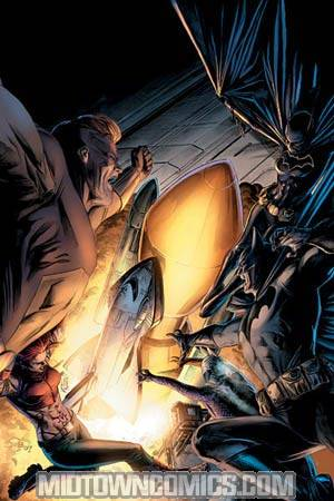 Batman And The Outsiders Vol 2 #5