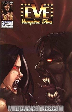 Eve Vampire Diva #4