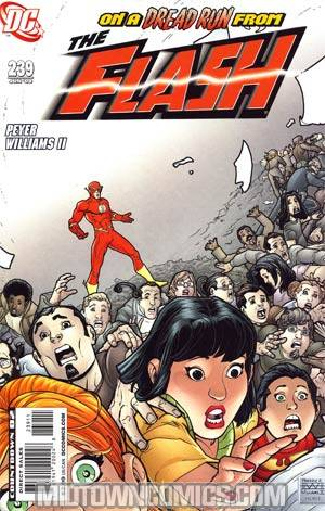Flash Vol 2 #239