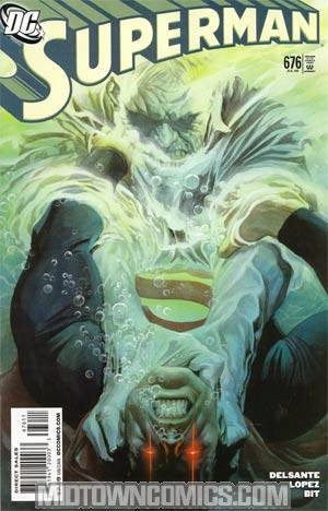 Superman Vol 3 #676