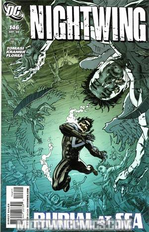 Nightwing Vol 2 #146