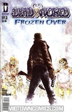 Deadworld Frozen Over #3