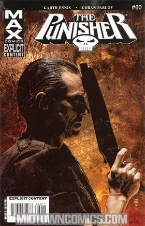 Punisher MAX #60