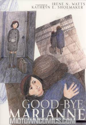 Good-Bye Marianne GN