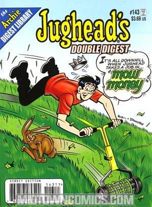 Jugheads Double Digest #143