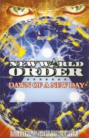 New World Order Dawn Of A New Day TP