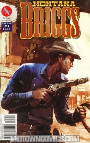 Montana Briggs #1