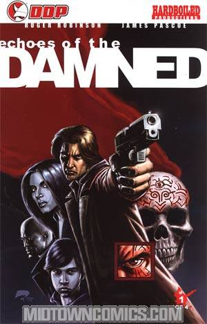 Echoes Of The Damned #1