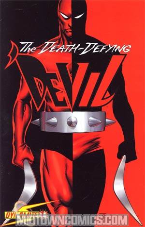 Death-Defying Devil #1 Cover B Regular John Cassaday Cover