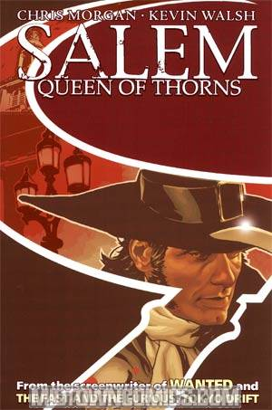 Salem Queen Of Thorns TP