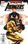 Avengers The Initiative #20 (Dark Reign Tie-In)