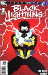 Black Lightning Year One #1