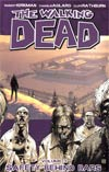 Walking Dead Vol 3 Safety Behind Bars TP New Printing