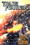 Transformers Movie Prequel Saga Of The Allspark TP