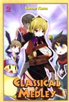 "Classical Medley Vol 2 TP  <font color=""#FF0000"" style=""font-weight:BOLD"">(CLEARANCE)</FONT>"
