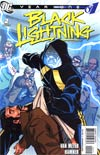 Black Lightning Year One #2