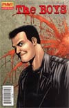 Boys #27 Steve Dillon Cover