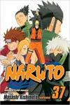Naruto Vol 37 TP