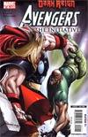 Avengers The Initiative #22 (Dark Reign Tie-In)