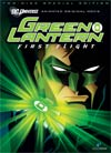 Green Lantern First Flight 2-Disc DVD