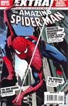 Amazing Spider-Man Extra #3