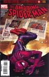 Amazing Spider-Man Vol 2 #588