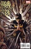 Immortal Iron Fist #24