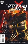 X-Force Cable Messiah War Prologue Incentive Rob Liefeld Variant Cover (Messiah War Part 1)