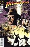 Indiana Jones And The Tomb Of The Gods #4