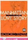Manhattan Love Story GN