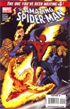Amazing Spider-Man Vol 2 #590 Cover A Regular Barry Kitson Cover