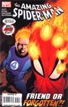 Amazing Spider-Man Vol 2 #591