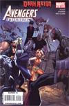 Avengers The Initiative #23 (Dark Reign Tie-In)
