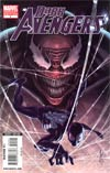 Dark Avengers #4 Cover B Incentive Stefano Caselli Young Gun Variant Cover (Dark Reign Tie-In)