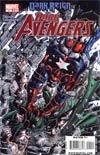 Dark Avengers #4 Cover A 1st Ptg Regular Mike Deodato Jr Cover (Dark Reign Tie-In)