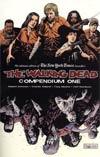 Walking Dead Compendium Vol 1 TP