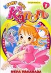Fairy Idol Kanon Vol 1 GN