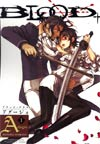 Blood Plus Adagio Vol 1 GN