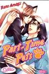 Part-Time Pets GN