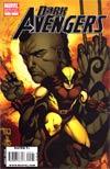 Dark Avengers #5 Cover B Incentive Khoi Pham Variant Cover (Dark Reign Tie-In)