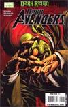 Dark Avengers #5 Cover A Regular Mike Deodato Jr Cover (Dark Reign Tie-In)